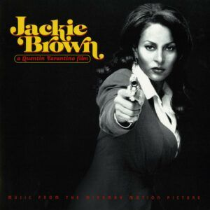 Various – Jackie Brown (Music From The Miramax Motion Picture)