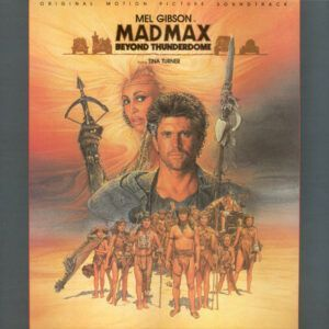 Mad Max – Beyond Thunderdome – OST