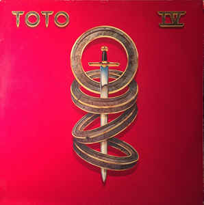 Toto – Toto IV
