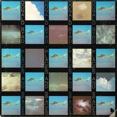 places and spaces donald byrd